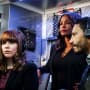 Command Center - NCIS: Los Angeles Season 9 Episode 17