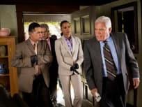 Major Crimes Season 2 Episode 12