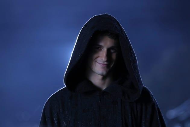 I Want the Savior - Once Upon a Time Season 6 Episode 11