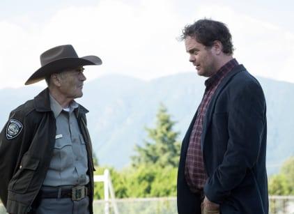 Watch Backstrom Season 1 Episode 7 Online