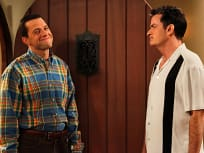 Two and a Half Men Season 8 Episode 3
