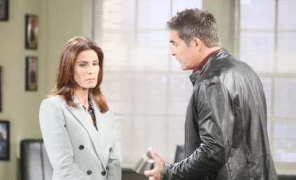 Days of Our Lives Review: No Love Lost