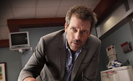 House Creator Previews Future Episode, Huddy Hook-Up