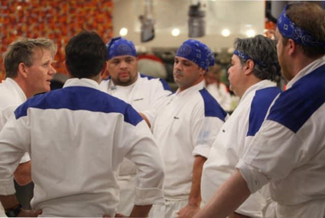 watch hells kitchen season 12 episode 11 online - Hells Kitchen Season 12
