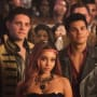 Junior Prom - Riverdale Season 3 Episode 20