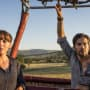 Hooten and Lady Alex Take a Balloon - Hooten and The Lady Season 1 Episode 7