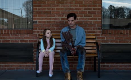 Nell & Hugh - The Haunting of Hill House Season 1 Episode 5