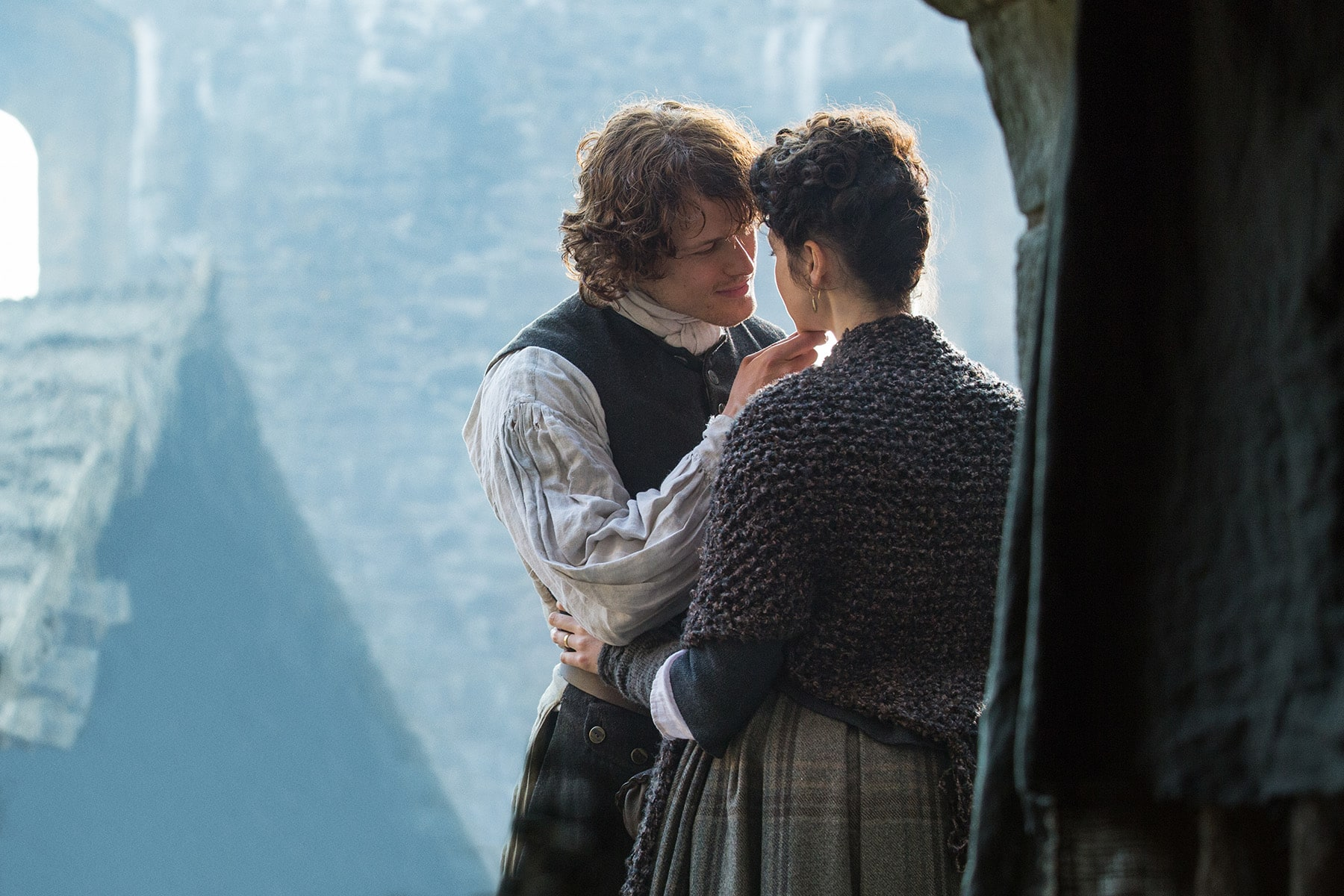 Outlander Season 1 Episode 10 Review By The Pricking Of My Thumbs Tv Fanatic