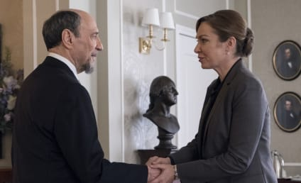 Watch Homeland Online: Season 6 Episode 9