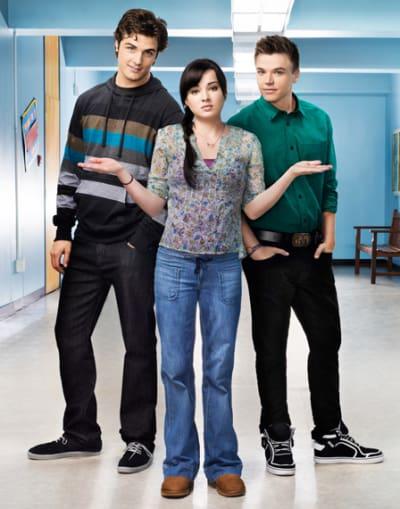 Matty, Jenna and Jake
