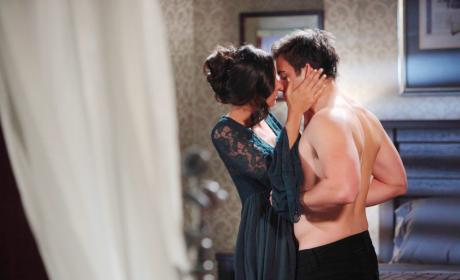 Gabi and JJ - Days of Our Lives