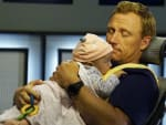 Owen Babysits - Grey's Anatomy