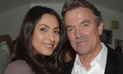 Raya Meddine Let Go from The Young and the Restless
