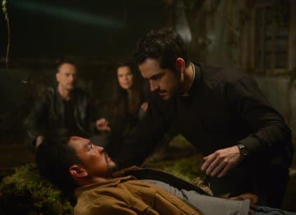 Watch The Exorcist Season 2 Episode 10 Online