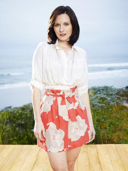 Jill Flint Promo Pic