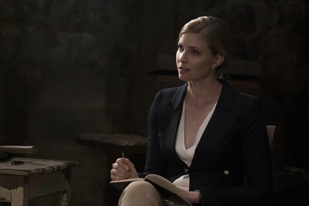 Taking Notes - Supernatural Season 12 Episode 1
