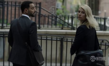 Homeland Season 6 Teaser Trailer: Vulnerable