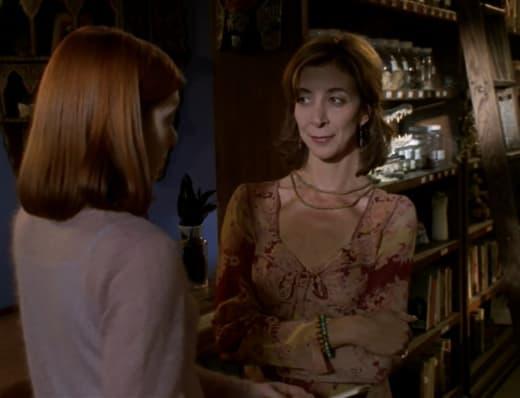 Magic Shop Owner - Buffy the Vampire Slayer Season 3 Episode 8