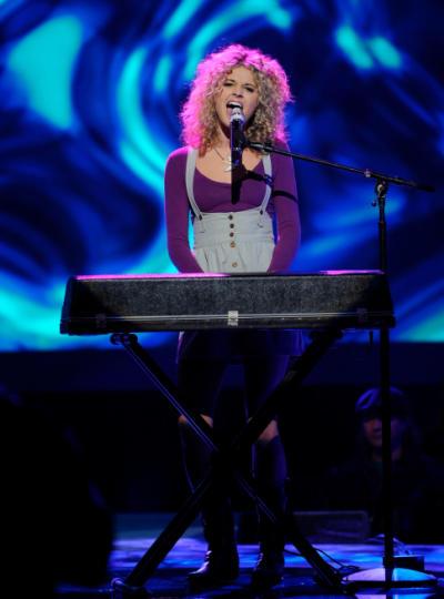 Katelyn Epperly Performance