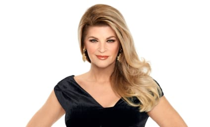 Kirstie Alley Joins Scream Queens Season 2 as Series Regular