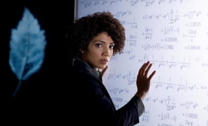 Jasika Nicole: More Astrid to Come on Fringe!