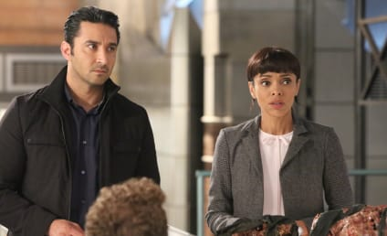 Bones Season 12 Episode 11 Review: The Day in the Life
