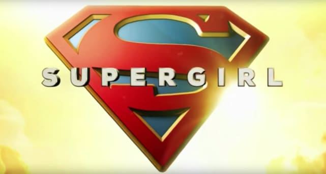 Supergirl - Renewed