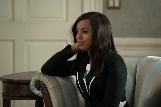 Don't Mess With Me! - Scandal Season 7 Episode 1