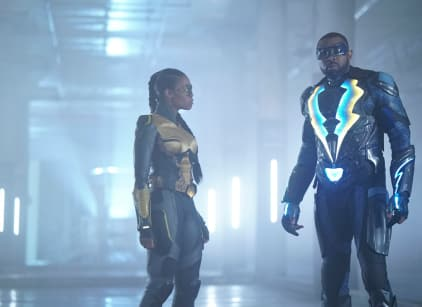 Watch Black Lightning Season 1 Episode 10 Online