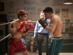 The Boxing Exhibition - Riverdale