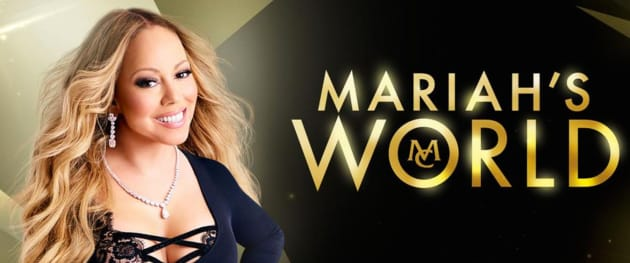Mariah and Her World - Mariah's World