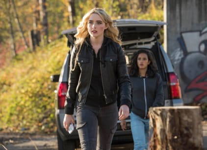 Watch Supernatural Season 13 Episode 10 Online