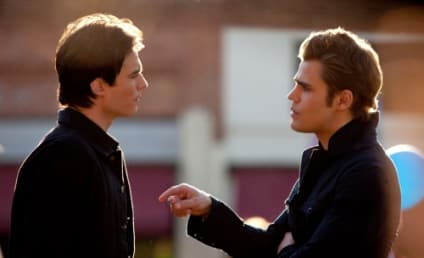 The Vampire Diaries Season Finale to Feature...