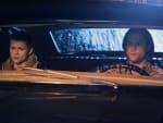 Sam and Young Dean - Supernatural Season 10 Episode 12