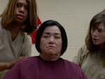 Big Boo Gets a Makeover - Orange is the New Black Season 3 Episode 3