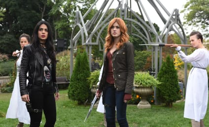 Watch Shadowhunters Online: Season 2 Episode 6