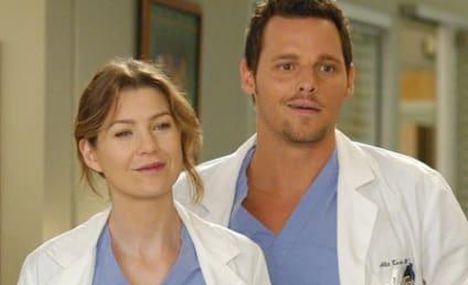 Grey's Anatomy Caption Contest LXXVII