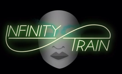 Infinity Train: The Little Show That Could