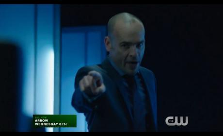 Arrow Season 4 Episode 2 Promo: All the Way Out