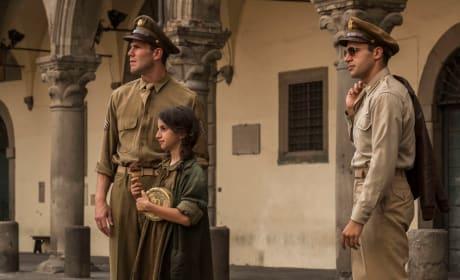 Yossarian Looks Onward - Catch-22 Season 1 Episode 2