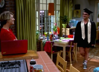 Watch The Big Bang Theory Season 8 Episode 22 Online