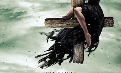 Salem Season 2: Provocative Key Art Unveiled!