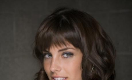 Jessica Lowndes Promotional Picture