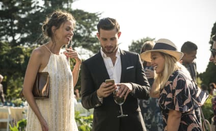 Watch Younger Online: Season 3 Episode 10