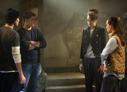 Watch Ravenswood Season 1 Episode 5 Online