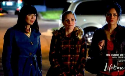 Army Wives Review: Rapid Deployment