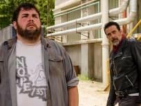The Walking Dead Season 7 Episode 7