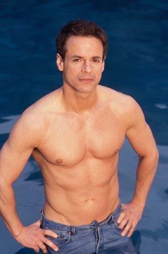 Christian LeBlanc Topless!