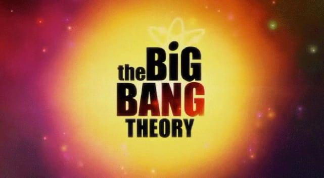 The Big Bang Theory - Renewed