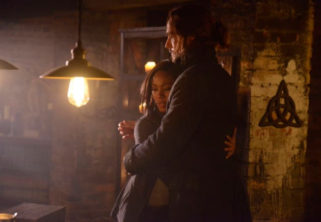 Sleepy Hollow Review Always Another Way Tv Fanatic